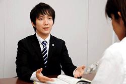 弁護士藤本