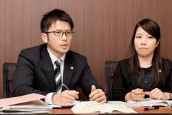 神田弁護士