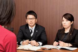 弁護士向井・神田
