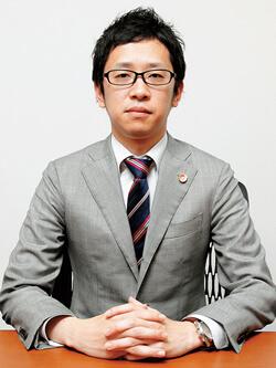 弁護士 桑原淳