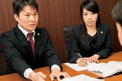 弁護士 澤戸博樹