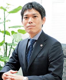 弁護士・宮田卓弥
